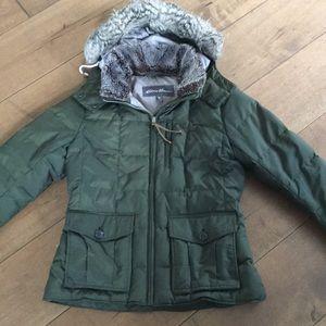 Great used condition Eddie Bauer Yukon winter coat